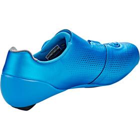 Shimano SH-RC901 Zapatillas ciclismo Ancho Hombre, blue